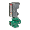 Shutoff and Control Valves