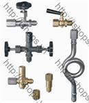 Accessories for Pressure Gauges MZB