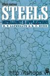 Steels Metallurgy and Applications