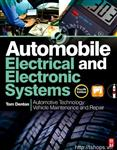 Automobile Electrical and Electronic Systems