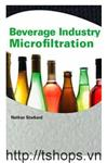Beverage Industry Microfi ltration