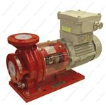 Mechanically Sealed Pumps SCK-B