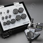 Pin gauge package for calibrating micrometers EMC