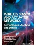 Wireless Sensor and Actuator Networks Technologies__netbks.com