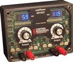 LabPower - Dual 15V Benchtop Power Supply