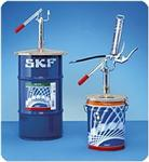 SKF LAGF 50 Grease filler pump for 50 kg drums