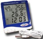 Reliability Direct TH802A Indoor/Outdoor Digital Hygro-Thermometer